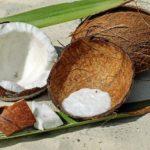 Разбитый кокос