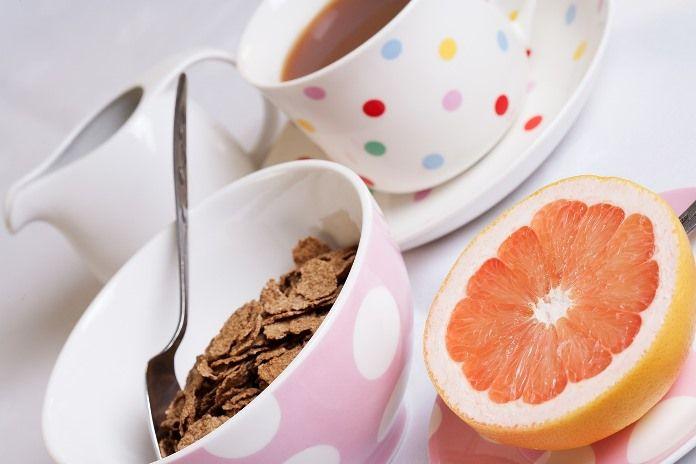 Утренний завтрак