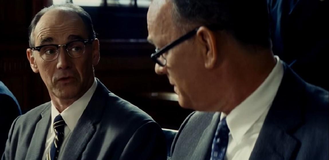 Кадр из фильма Шпионский мост 2
