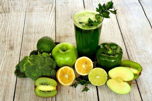 Что такое антиоксиданты и в чем их польза?