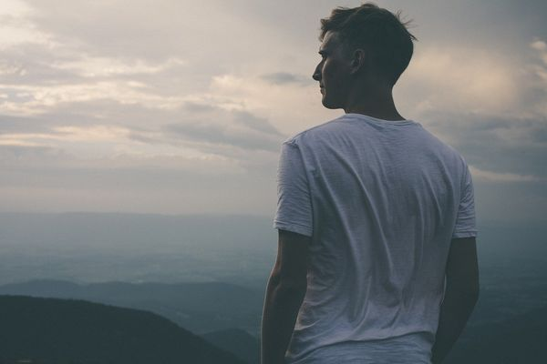 Взгляд в горизонт