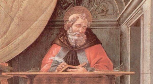 Аврелий Августин