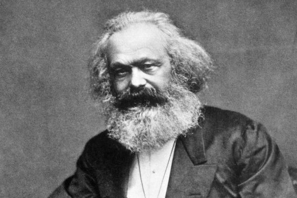 Карла Маркс